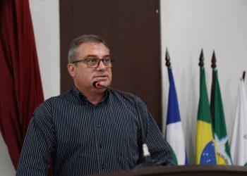 Reprodução/Câmara de Vereadores de Lucas do Rio Verde